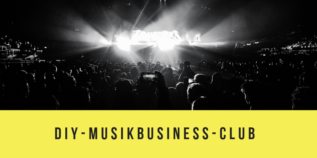 DIY Musikbusiness Club