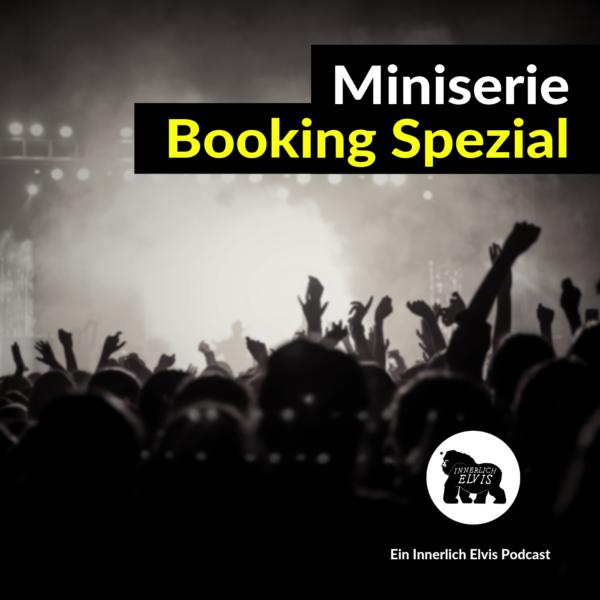 Miniserie: Booking Spezial